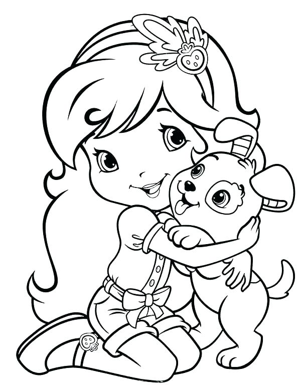 600x776 Strawberry Coloring Page Strawberry Coloring Sheet Strawberry