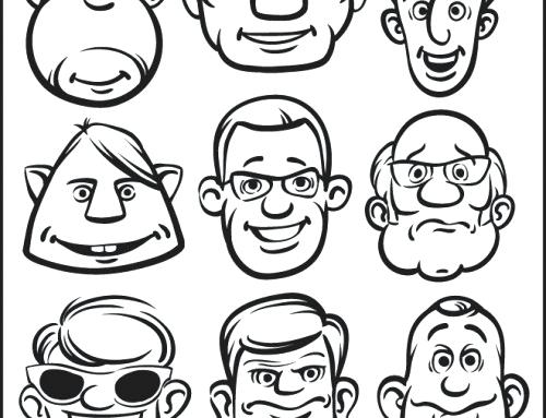 500x383 Funny Coloring Pages Printable Enjoy Sports