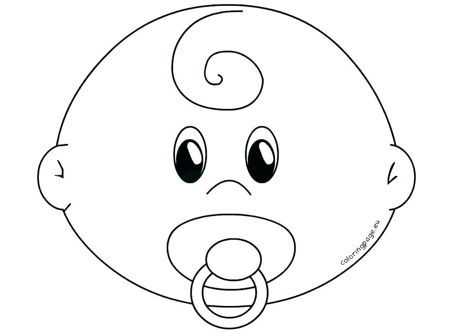 921x678 Santa Face Coloring Page Two Face Coloring Pages Create A Funny