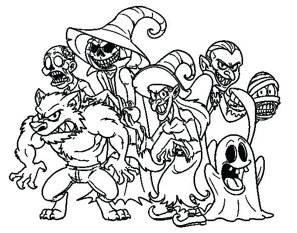 600x470 Moshi Monsters Coloring Pages Monsters Coloring Pages Cute