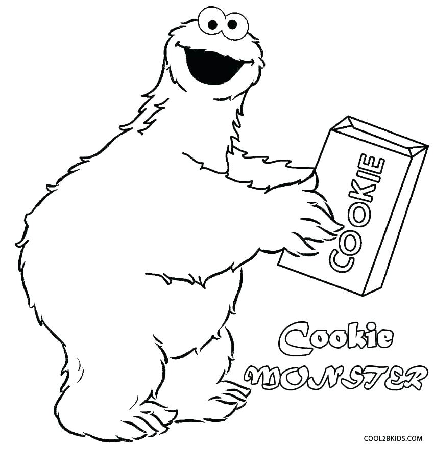 850x881 Cute Monster Coloring Pages Monster Coloring Funny Monster