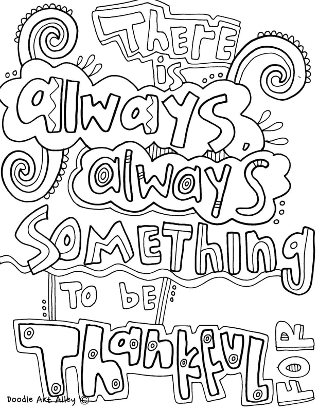 618x800 Quote Coloring Pages