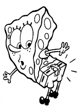 265x375 Funny Coloring Pages Archives Page Of Coloring
