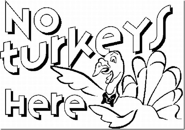 644x451 Happy Thanksgiving Coloring Pages