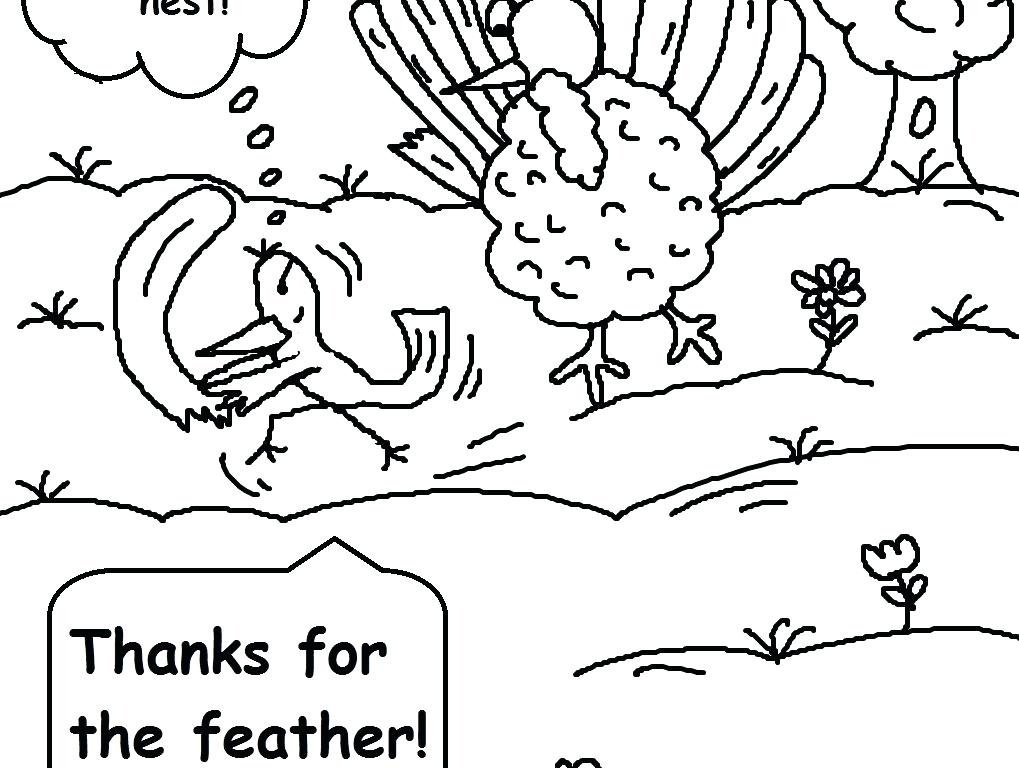 1019x768 Funny Thanksgiving Coloring Pages Goofy Coloring Page Goofy
