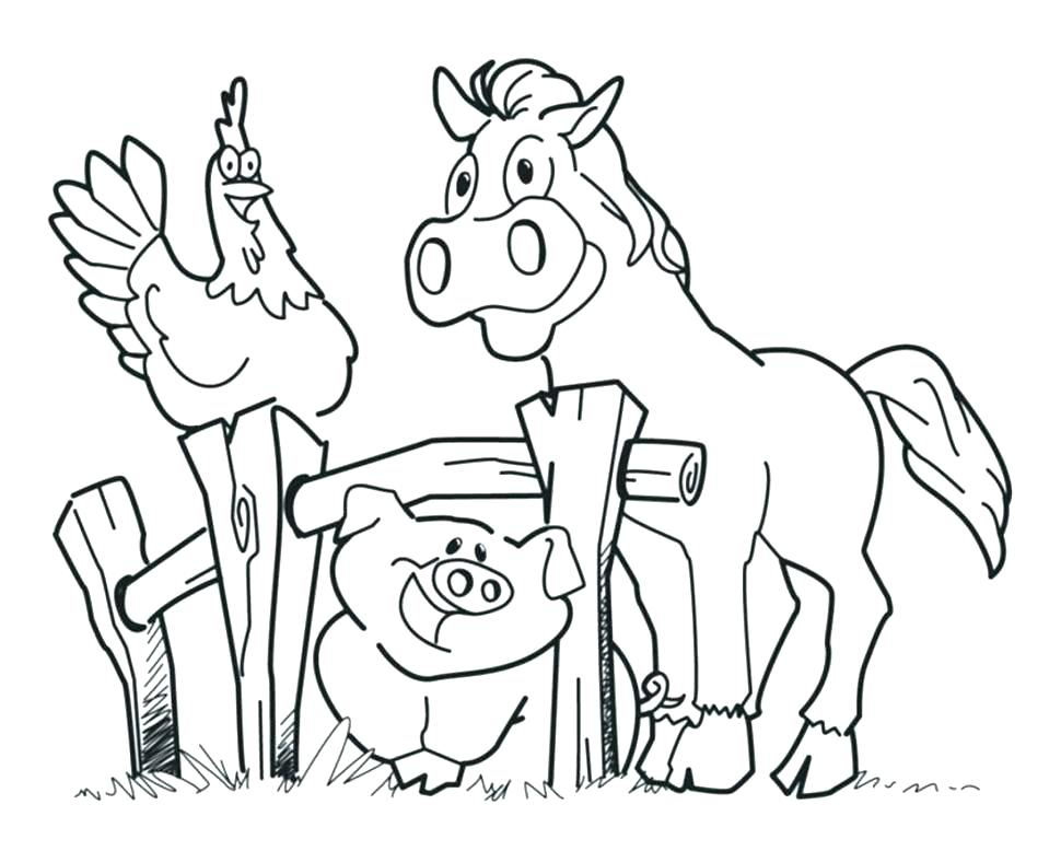 970x778 Funny Turkey Coloring Pages Best Funny Coloring Pages For Kids