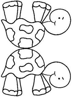 Funny Turtle Coloring Pages At Getdrawings Com Free For Personal