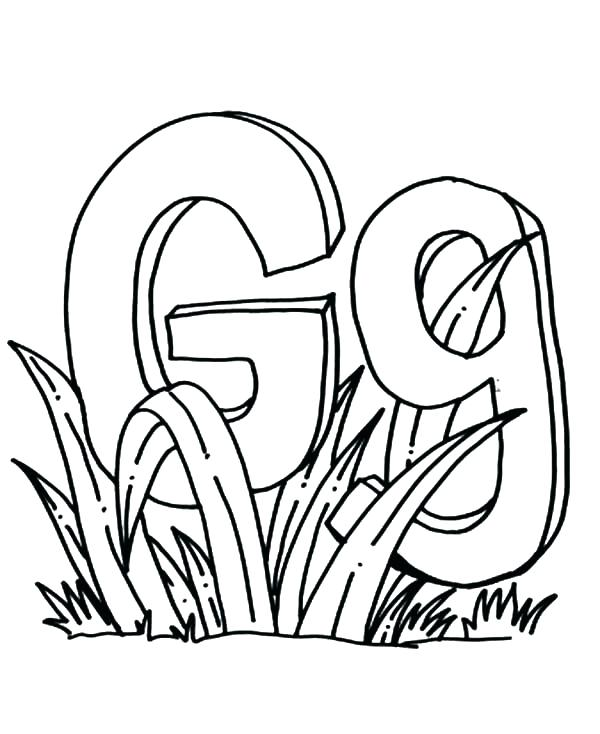 600x734 G Coloring Pages Cute Coloring Mardi Gras Coloring Pages Printable