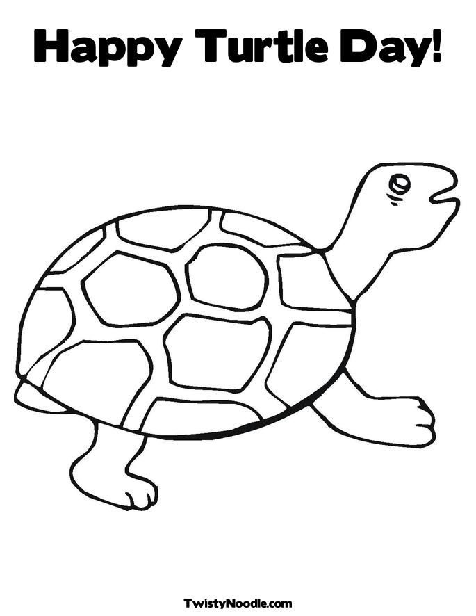 685x886 Cute Turtle Coloring Pages Many Interesting Cliparts
