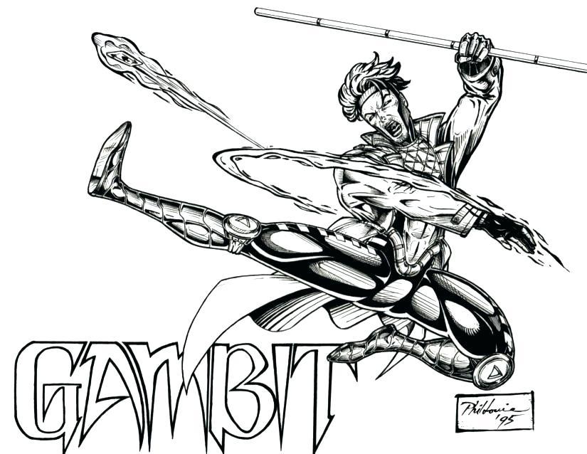 825x638 Xmen Coloring Pages Marvel X Men Coloring Pages X Men Rogue