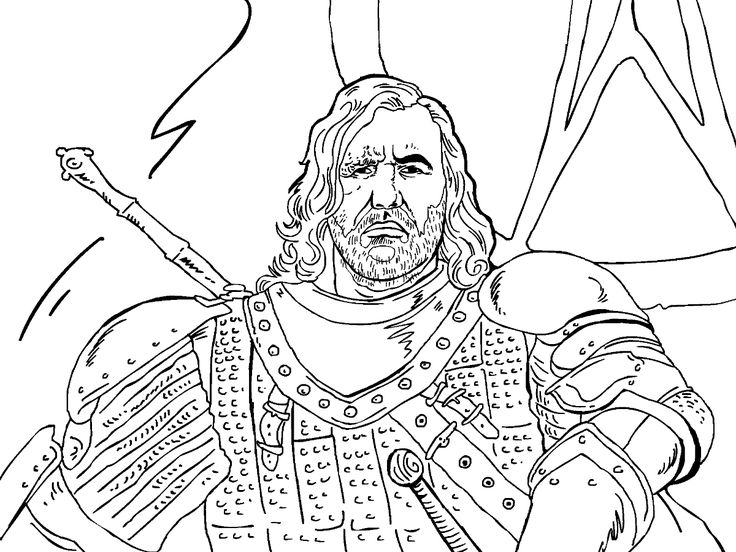 736x552 Best Game Of Thrones Coloractivity Book Images