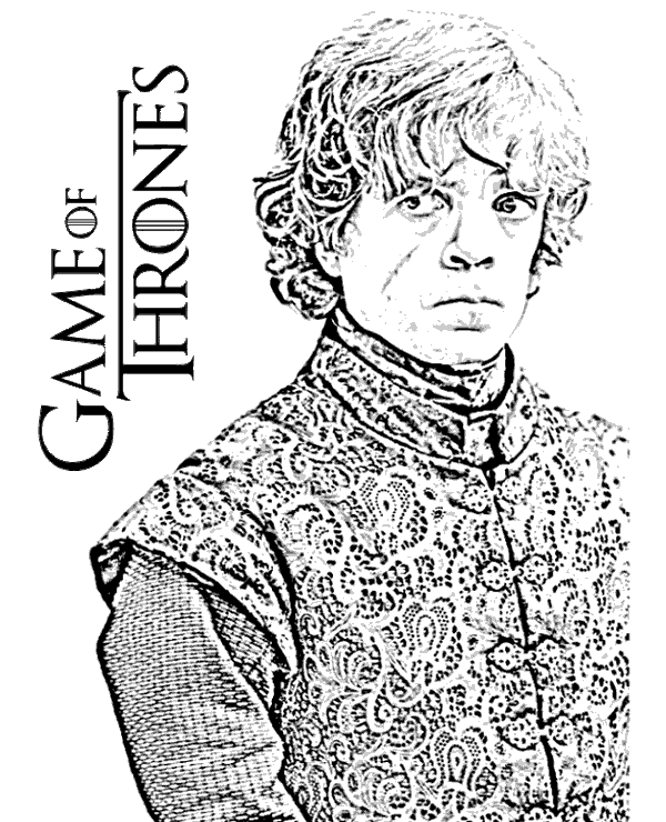 600x740 Game Or Thrones