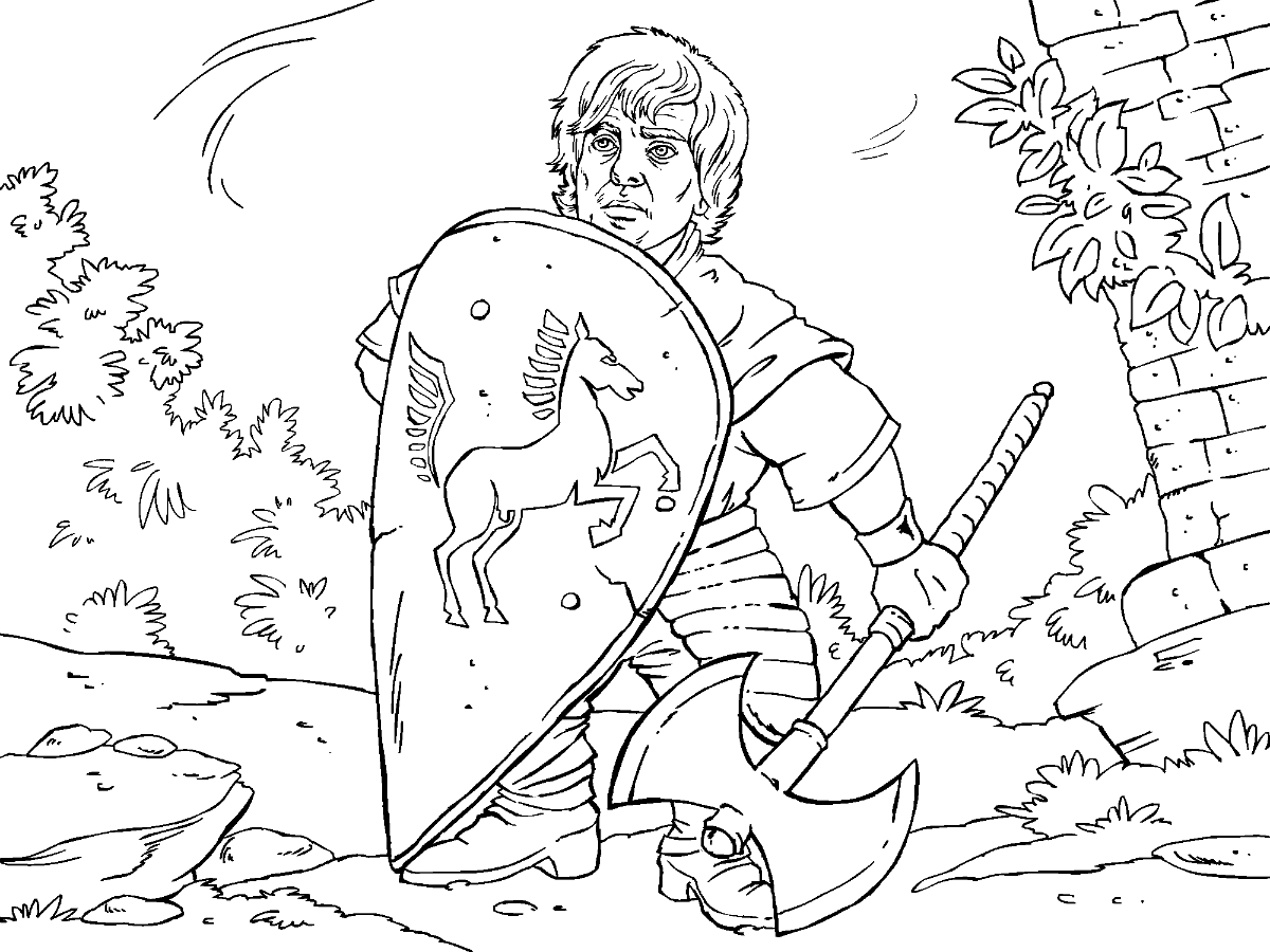 1200x900 Nice Game Of Thrones Coloring Pages Elaboration