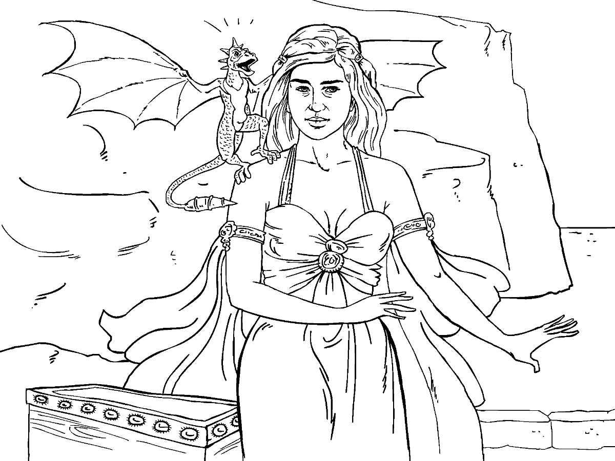 1200x900 Coloring Pages Nice Throne Page For Alluring Game Of Thrones