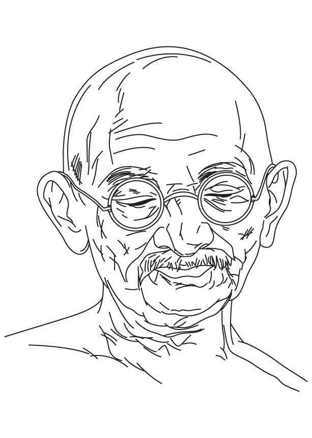613x860 Happy Gandhi Jayanti Download Free Happy Gandhi Jayanti For Kids