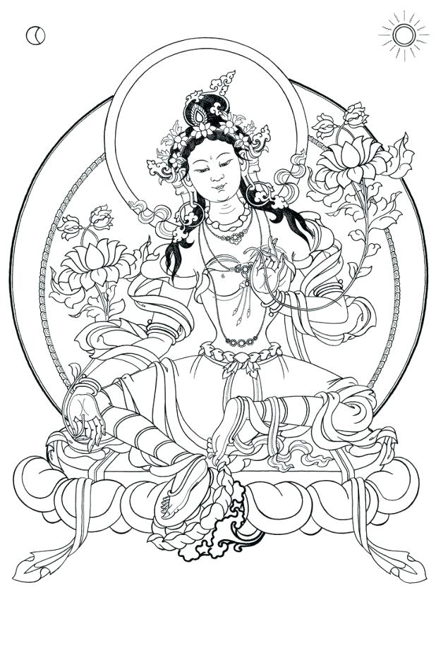 618x942 Lord Coloring Pages For Kids Kids Network Lord Ganesha Coloring