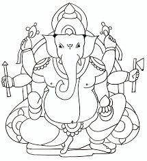 215x234 Ganesh Drawing Lord Ganesha Ganesh, Ganesha And Draw
