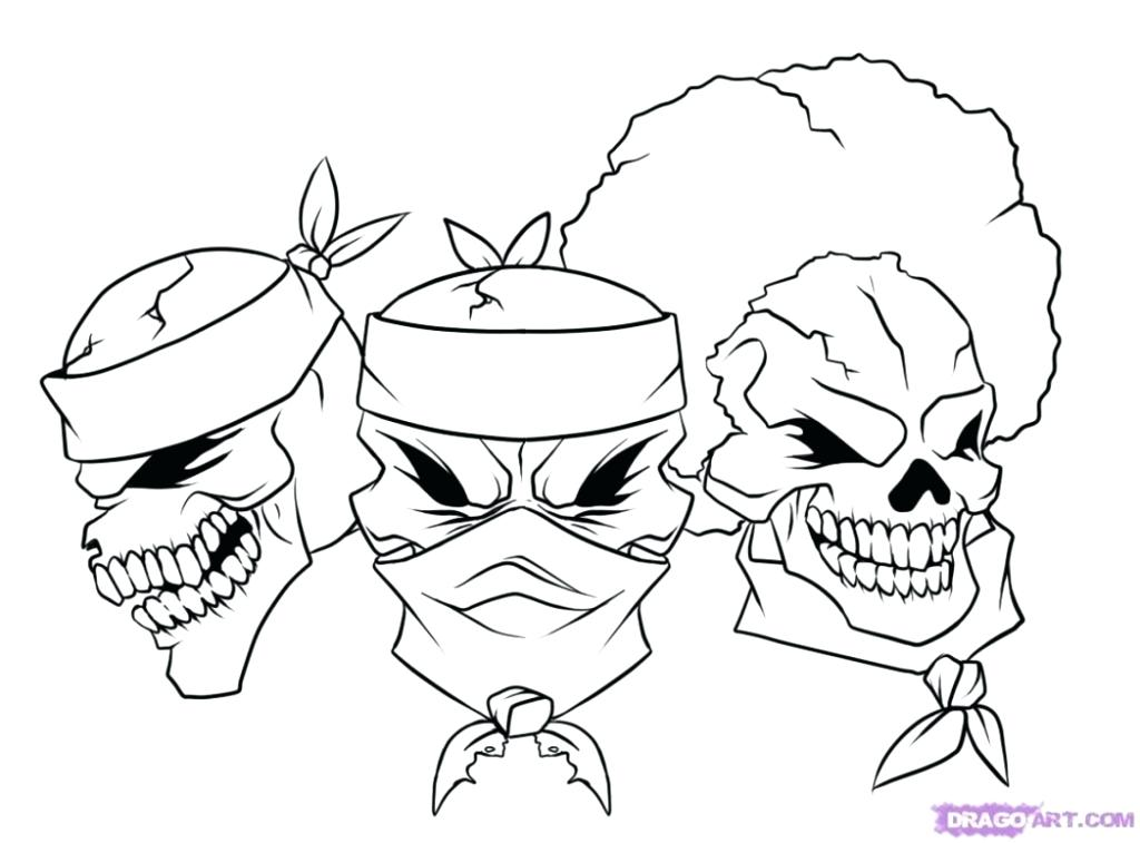 1024x757 Gangster Spongebob Coloring Pages Coloring Pages Gangster Coloring