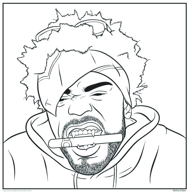 665x677 Gangsta Coloring Pages Gangster Tattoos Page Gangsta Coloring
