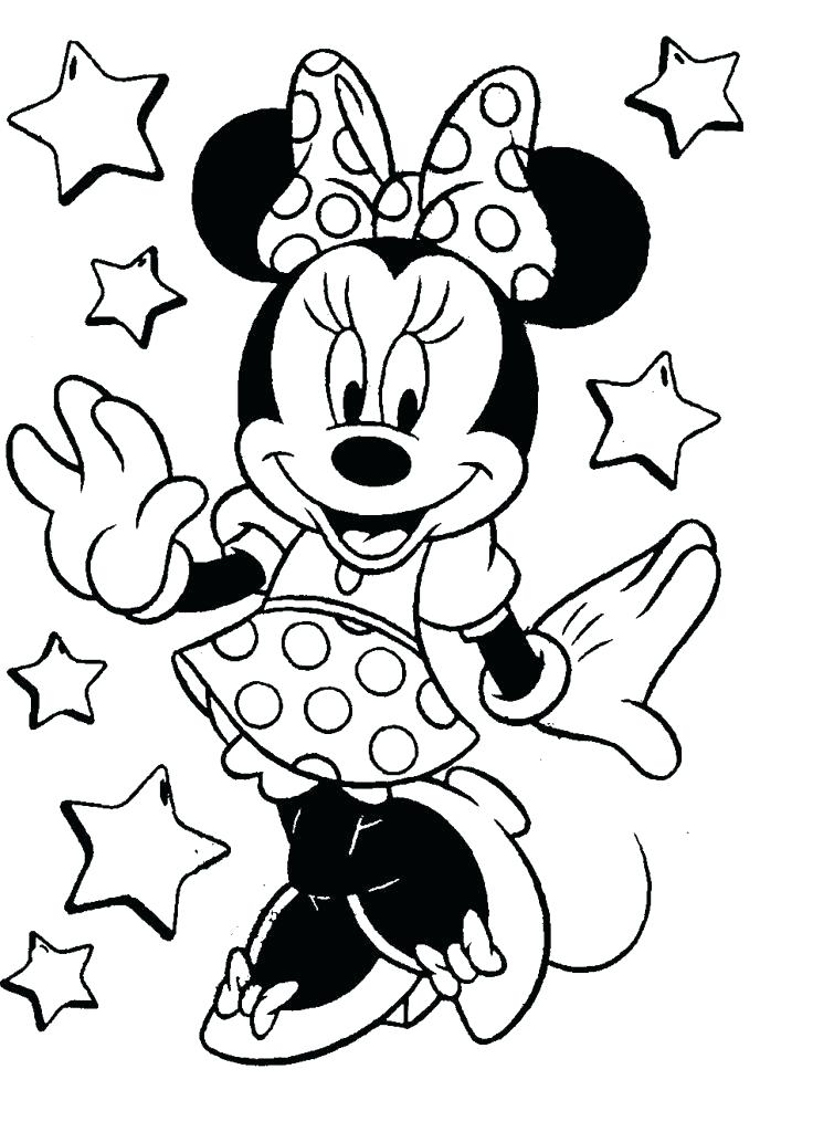 755x1024 Mickey Coloring Book Also Mickey Mouse Coloring Book Also Mickey