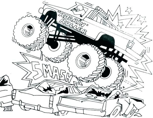 618x479 Trash Truck Coloring Pages Garbage Truck Coloring Page S S Trash