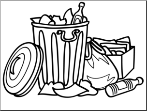 Until the robots conquer us: On the sustainability of ... |Simple Landfill Diagram