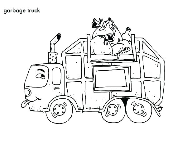 600x464 Monster Truck Coloring Pages Or Page Truck Transportation Coloring