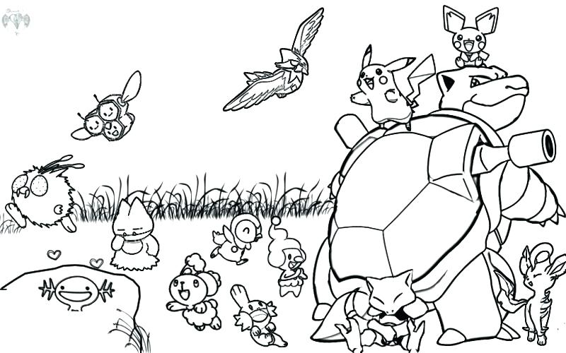 800x500 Garchomp Free Coloring Pages Free Coloring Pages Coloring Pages
