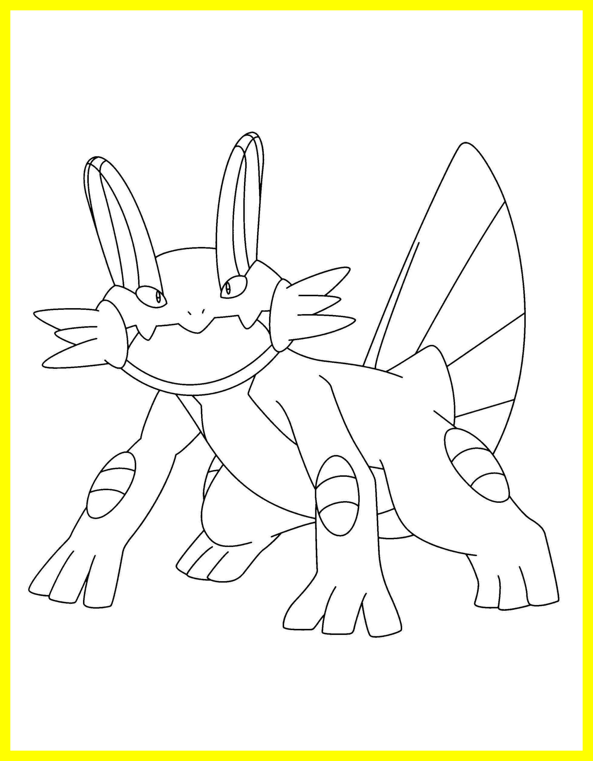 The Best Free Jirachi Coloring Page Images Download From 19 Free