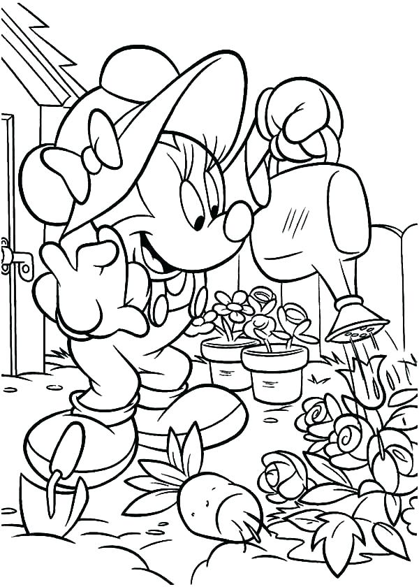 600x840 Coloring Pages Online For Adults