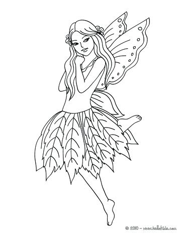 364x470 Flower Fairy Coloring Pages Garden Fairy Colouring Page Flower