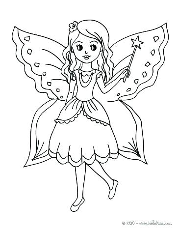 363x470 Garden Fairies Coloring Pages Garden Coloring Pages Birds