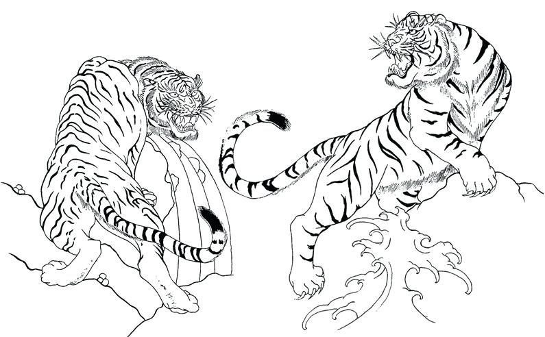 795x492 Geisha Coloring Pages Japan Tigers More Coloring Pages Geisha