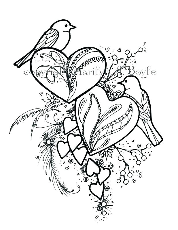 Collection Pen Coloring Pages Pictures Sabadaphnecottage