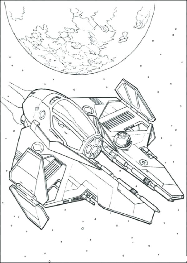 600x842 General Grievous Coloring Page Star War Coloring Pages Best Star