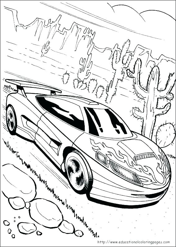 567x794 Dukes Of Hazzard Car Coloring Pages Dukes Of General Lee Coloring
