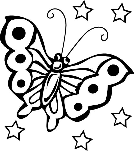 Generic Coloring Pages