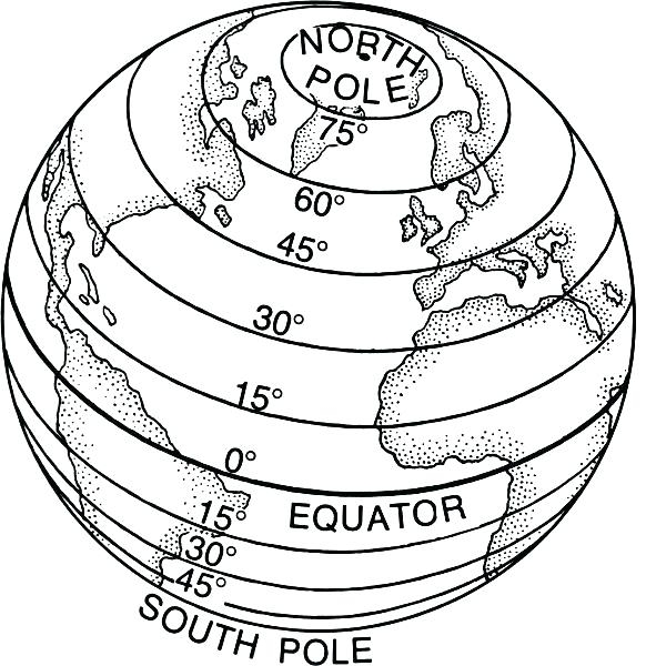 582x600 Geographic Coloring Pages Geography Coloring Pages The Geography