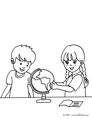 363x470 Geography Coloring Pages Free Printable Coloring Collection