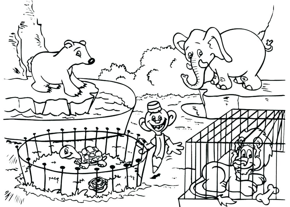 1008x718 Geographic Coloring Pages Coloring Pages Animals Color Pages
