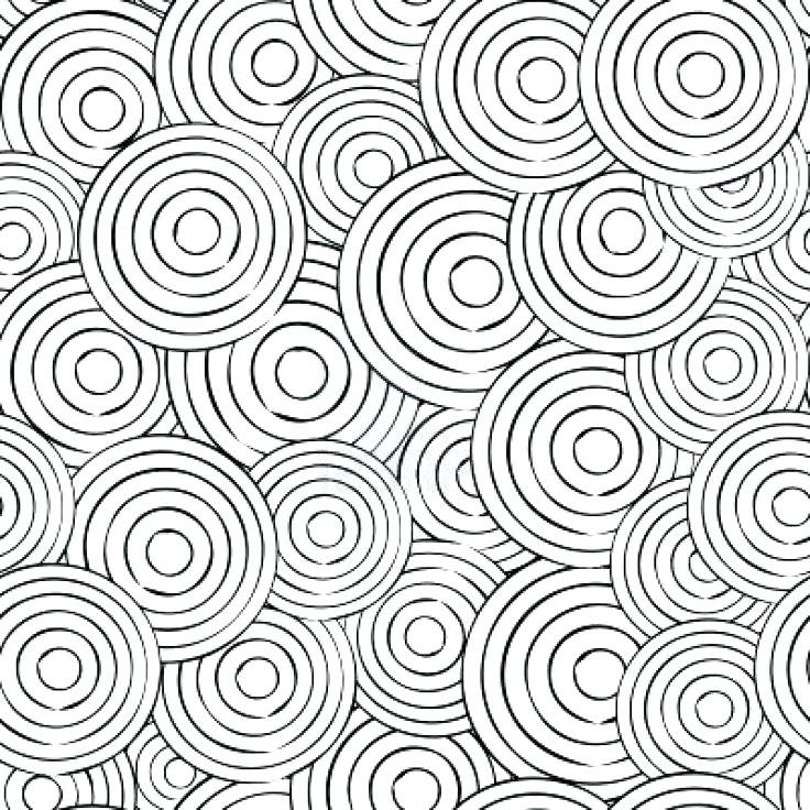 736x736 Geometric Coloring Page Convert Photo To Coloring Page Free