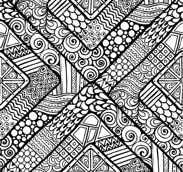 640x600 Patterns Coloring Pages National Geographic Coloring Pages