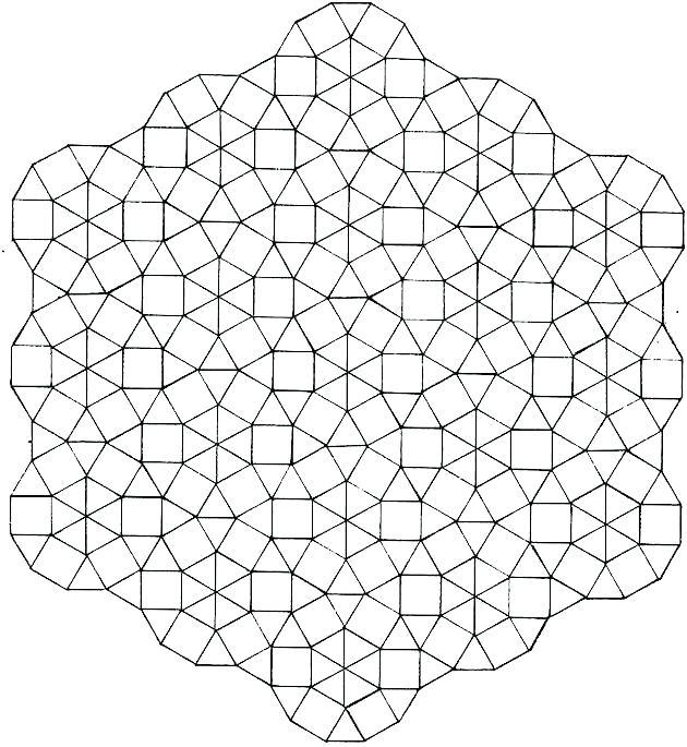 630x685 Geometric Coloring Pages Pdf Geometric Coloring Page Easy