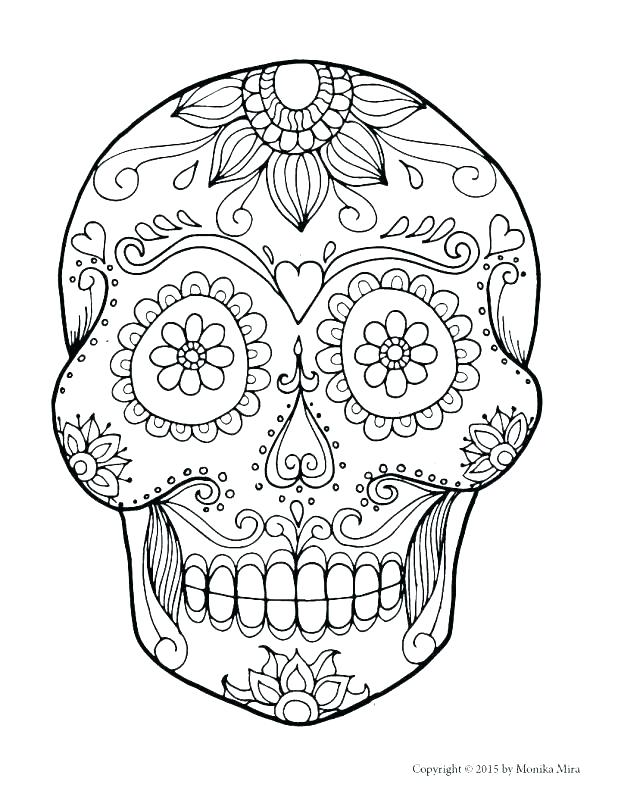 Geometric Shapes Coloring Pages