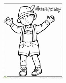 230x289 Coloring Pages Germany Printable Coloring Page Beer Festival