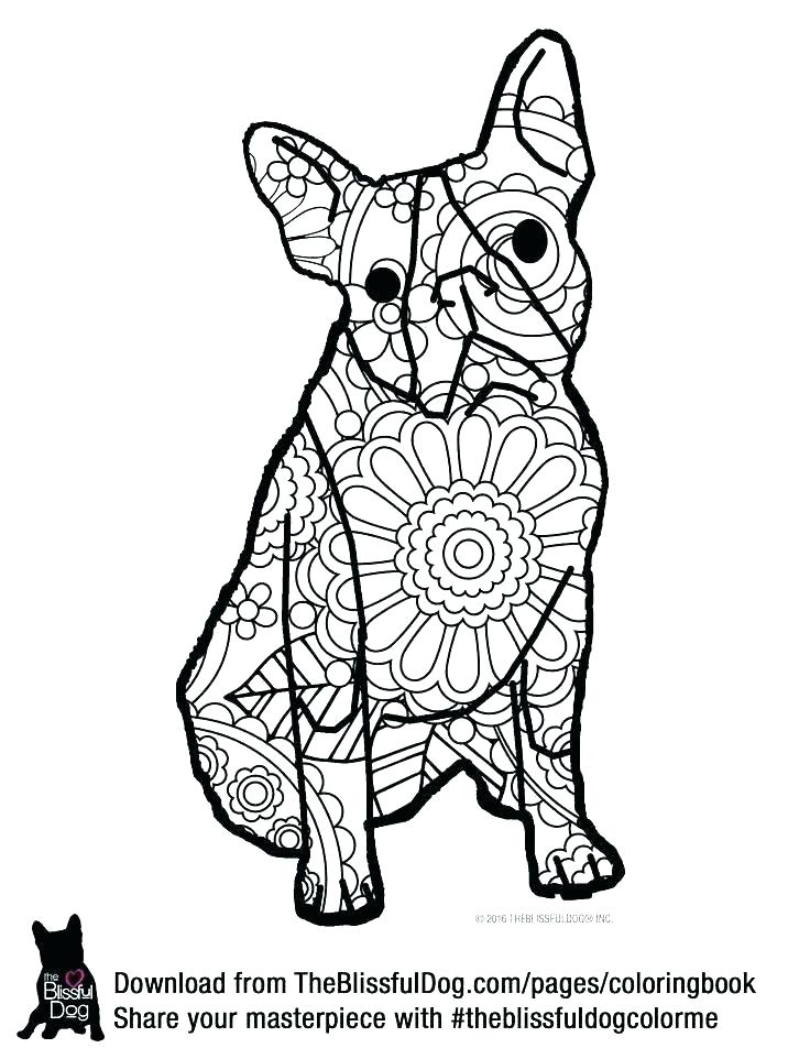 736x952 German Shepherd Coloring Pages Coloring Pages Shepherd Coloring