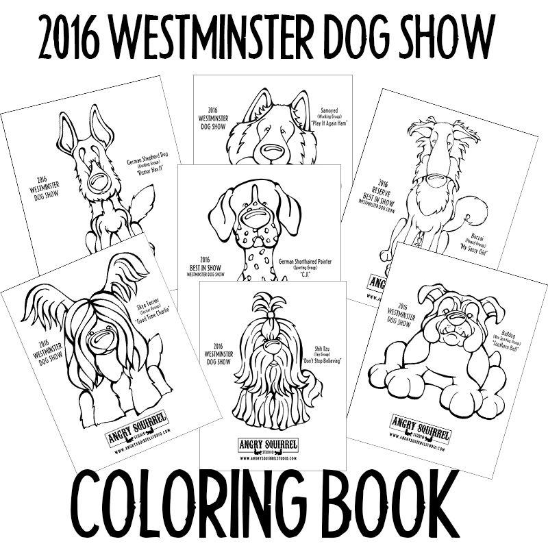 800x800 Westminster Kennel Club Dog Show