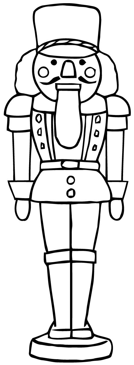 German Soldier Coloring Pages