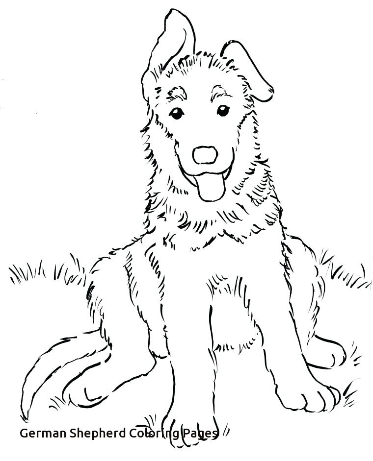 760x941 German Coloring Pages Shepherd Coloring Pages Printable