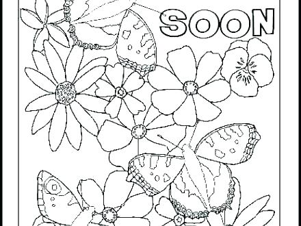 440x330 Get Well Soon Coloring Pages Kid Stuff Get Well Soon Coloring